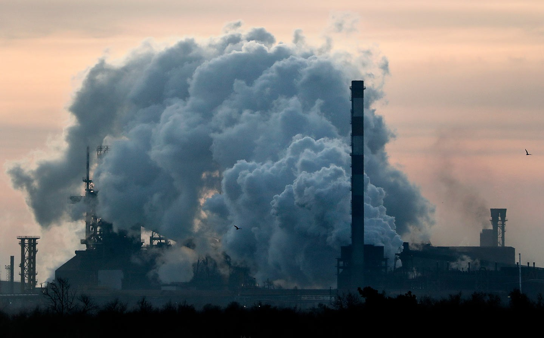 Pollutions locales, impunité totale