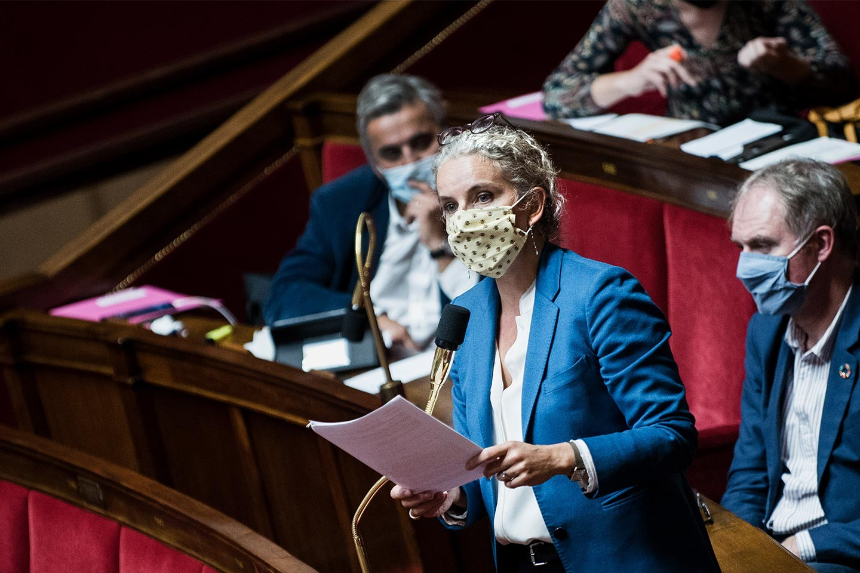 Delphine Batho : « Si on veut une vraie loi climat, il faut une majorité écologiste »