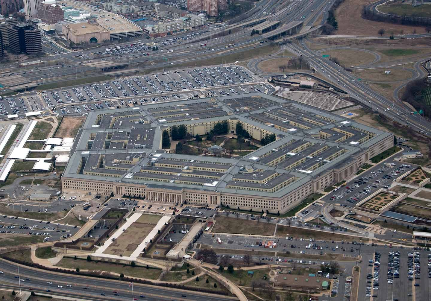 Make our Pentagon great again