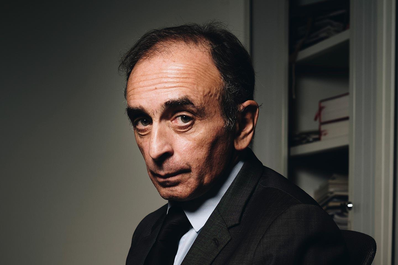 2022 : Éric Zemmour, le dernier espoir pour la France ?