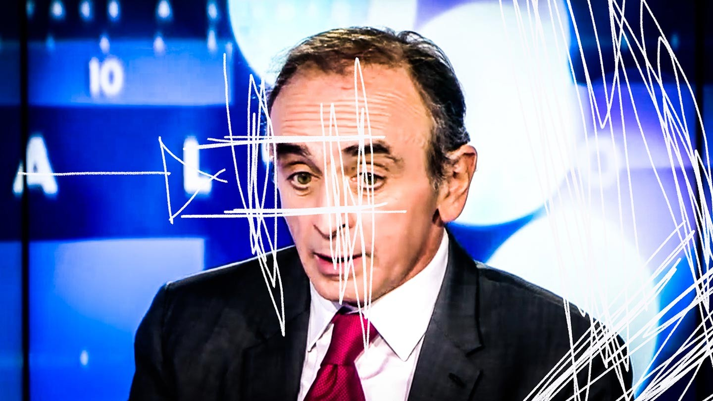 Zemmour : le CSA sanctionne le business de la haine