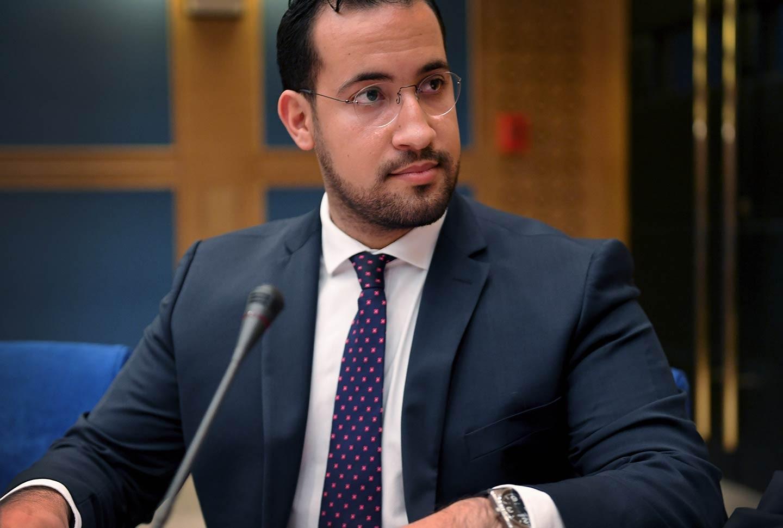 Alexandre Benalla L Homme Du President