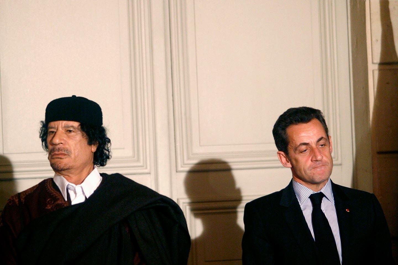 Quelle est la défense de Nicolas Sarkozy