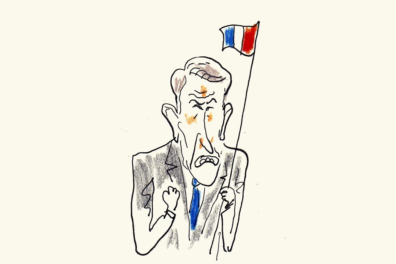 L'histoire de France, c'était mieux avant