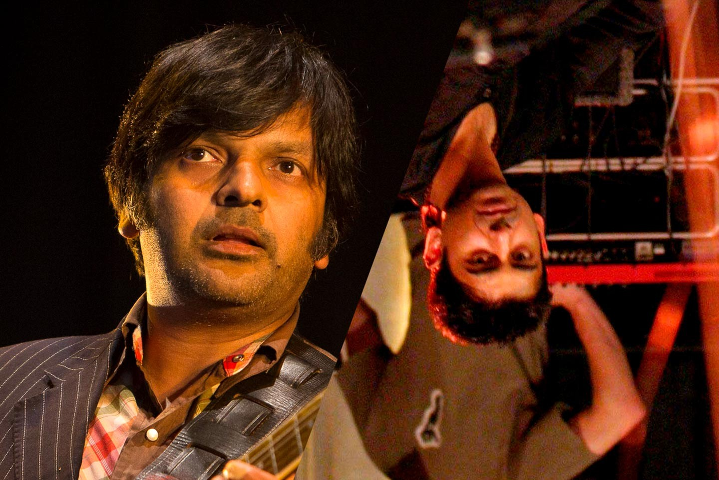 Cornershop et l'Asian Underground, chefs de file indienne