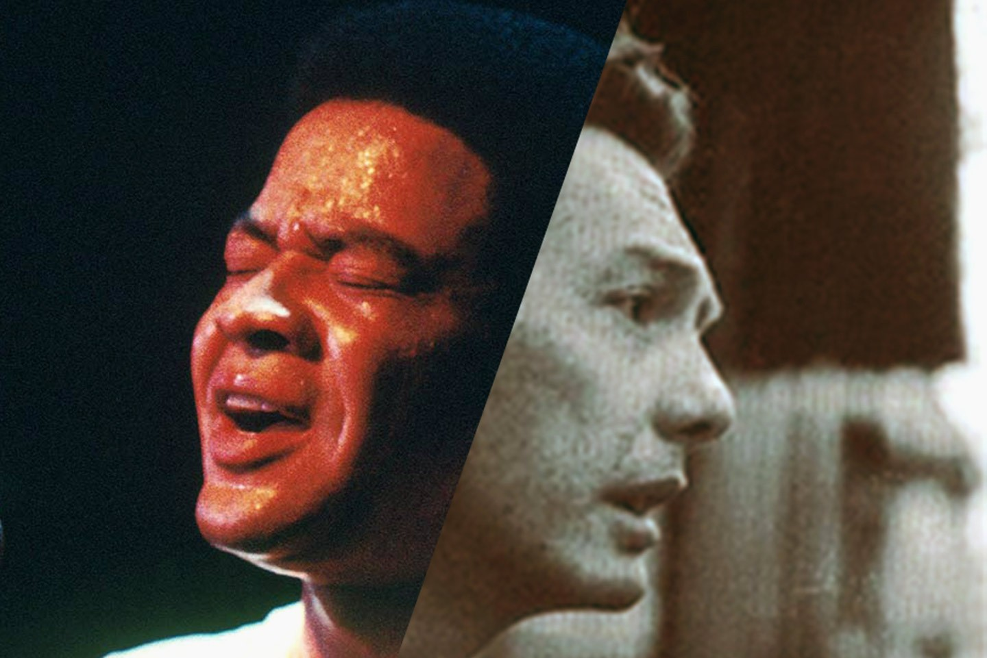 Bill Withers et Fred Neil, génies express