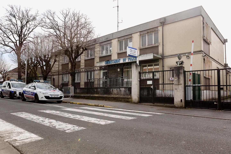 le commissariat daulnay sous bois - Salle De Mariage Aulnay Sous Bois La Rose Des Vents