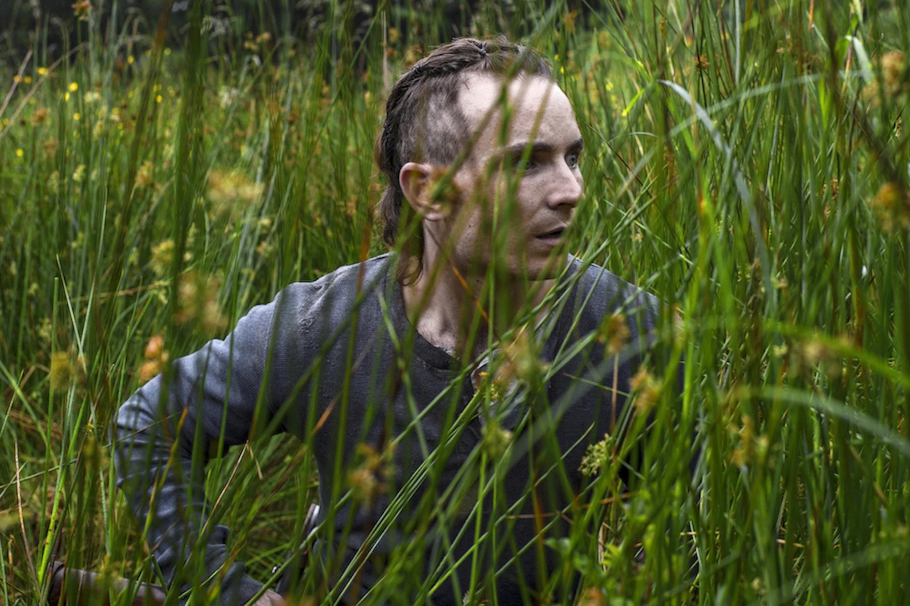 « The Survivalist », sur le qui-vive