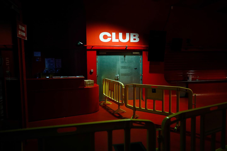 «On ne rouvre pas une salle de concert comme un magasin de fringues»