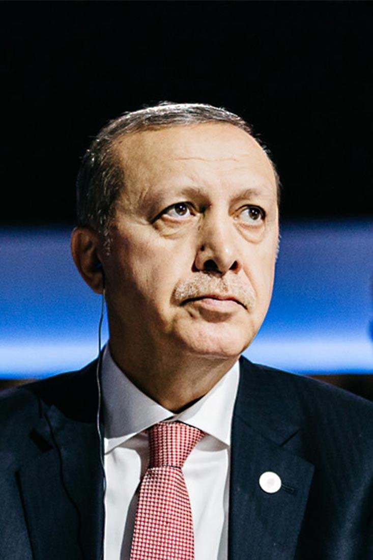 """Résultat de recherche d'images pour """"photos d'erdogan en noir et blanc"""""""